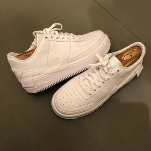 Women's Nike Air Force 1 Jester Sneakers